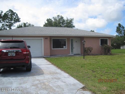 Photo of 62 Westhampton Drive  Palm Coast  FL