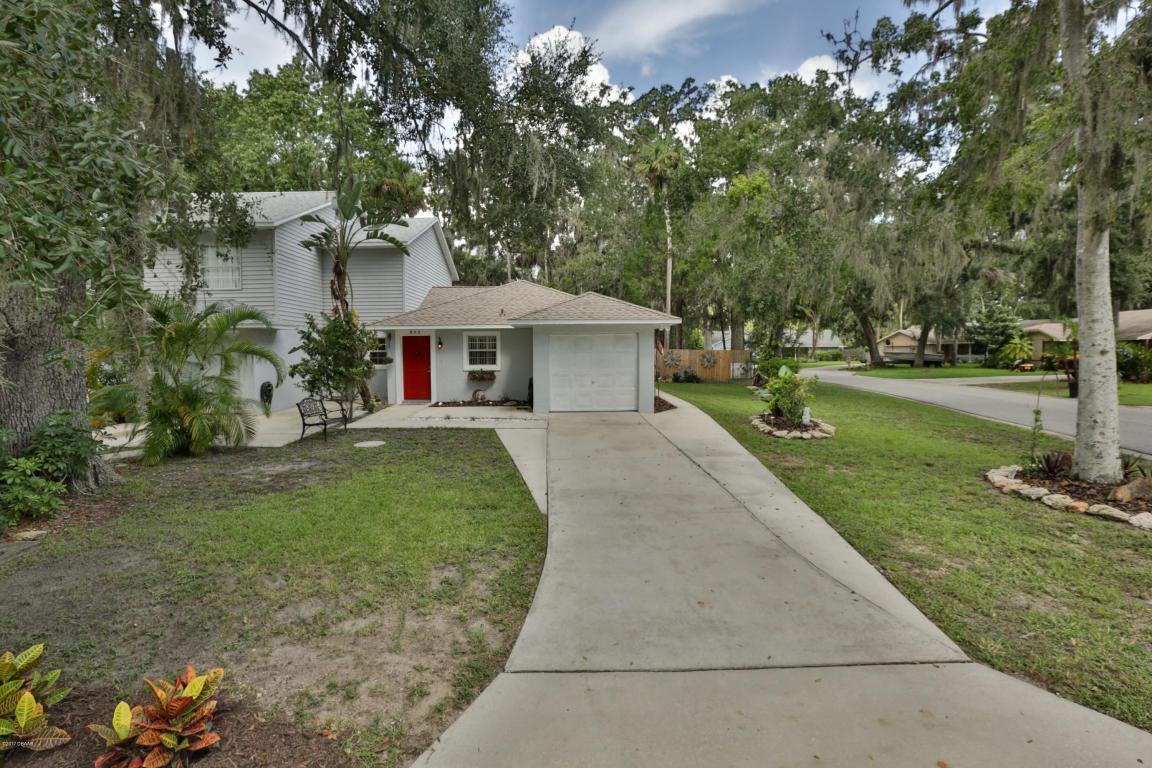 Photo of 856 Sugar House Drive  Port Orange  FL