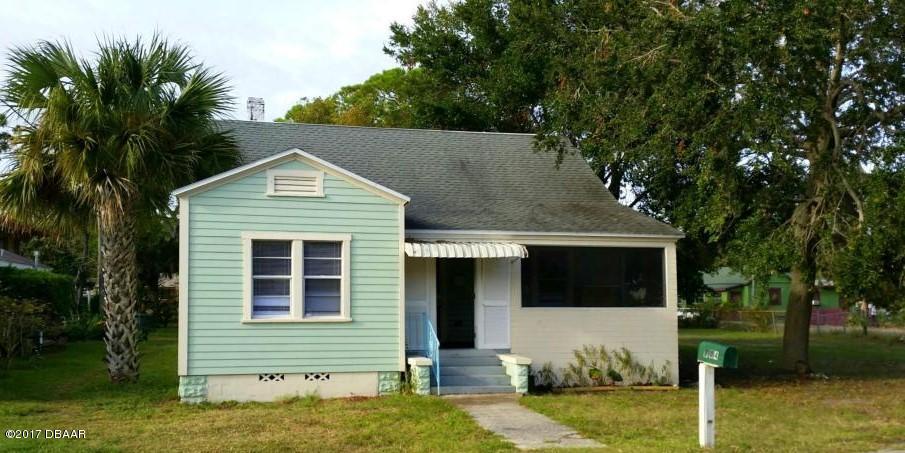 Photo of 704 Loomis Avenue  Daytona Beach  FL