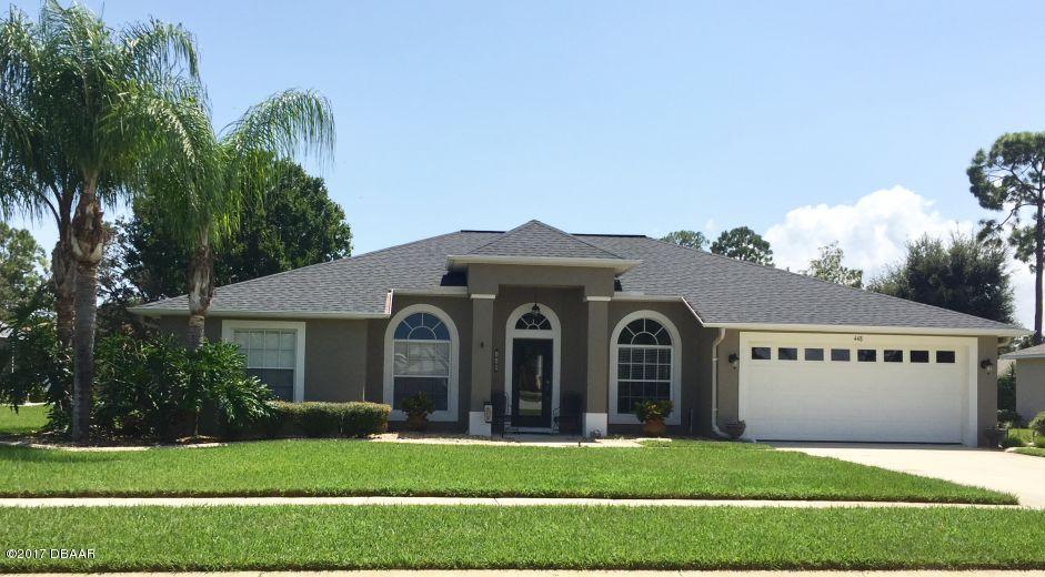448 Nash Lane, Port Orange, Florida