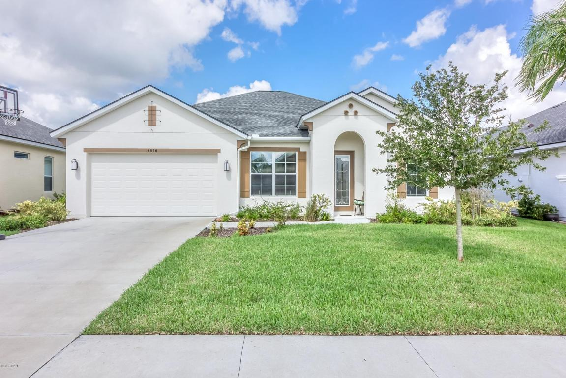 6866 Forkmead Lane, Port Orange, Florida