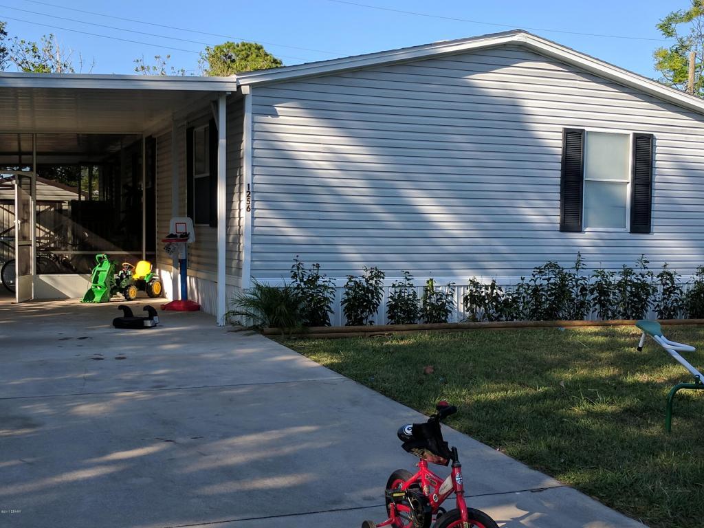 Photo of 1256 Windsor Drive  Port Orange  FL