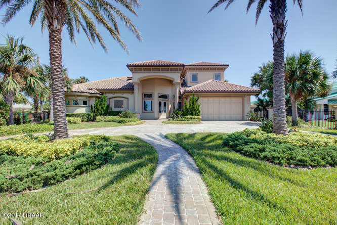 777 Ocean Shore Boulevard, Ormond Beach, Florida