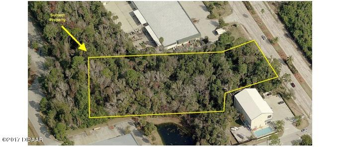 3050 S Ridgewood Avenue, one of homes for sale in South Daytona