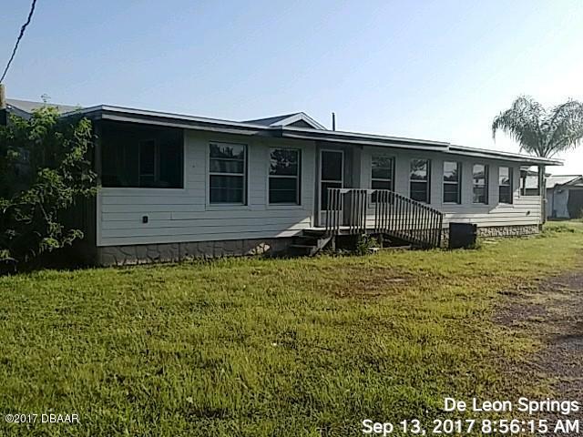 Photo of 125 Dawson Brown Road  DeLeon Springs  FL