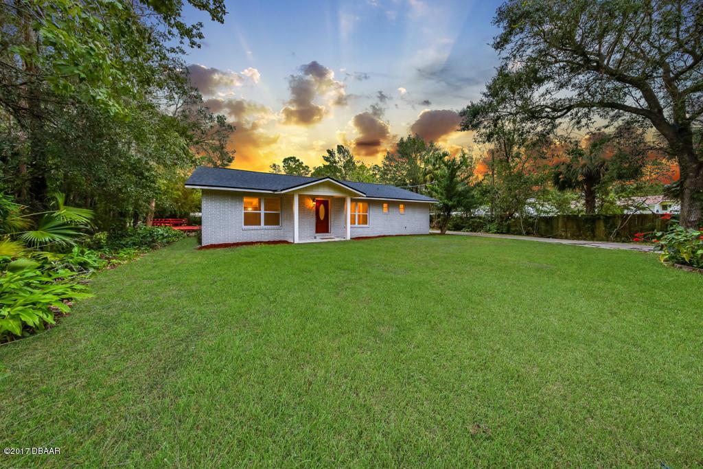 2096 Halifax Drive, Port Orange, Florida
