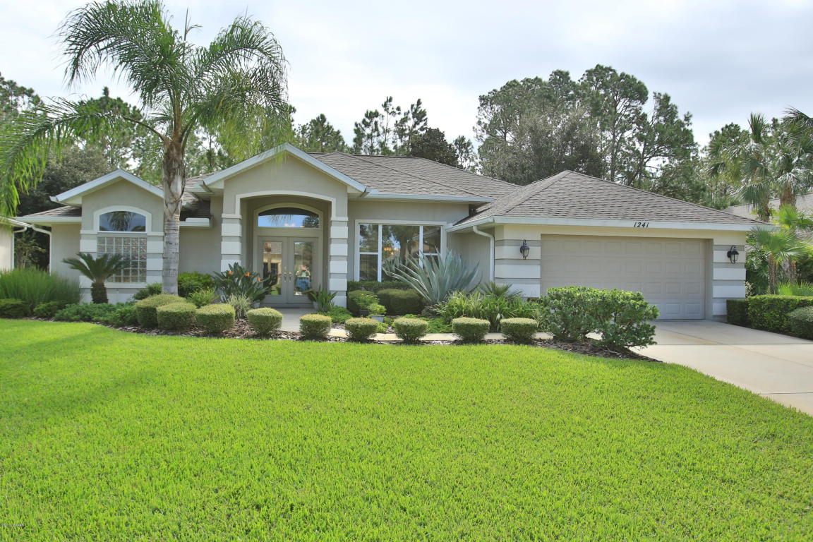 Single Family Homes For Sale In Ormond Beach Fl