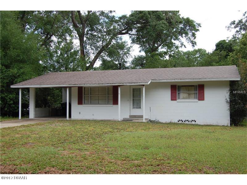 Photo of 1532 Stevens Avenue  DeLand  FL