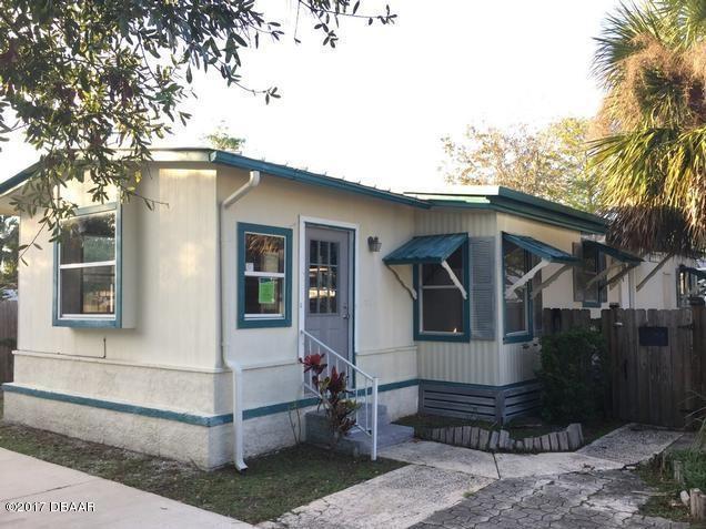 Port Orange Homes for Sale -  Single Story,  206 Vendig Avenue