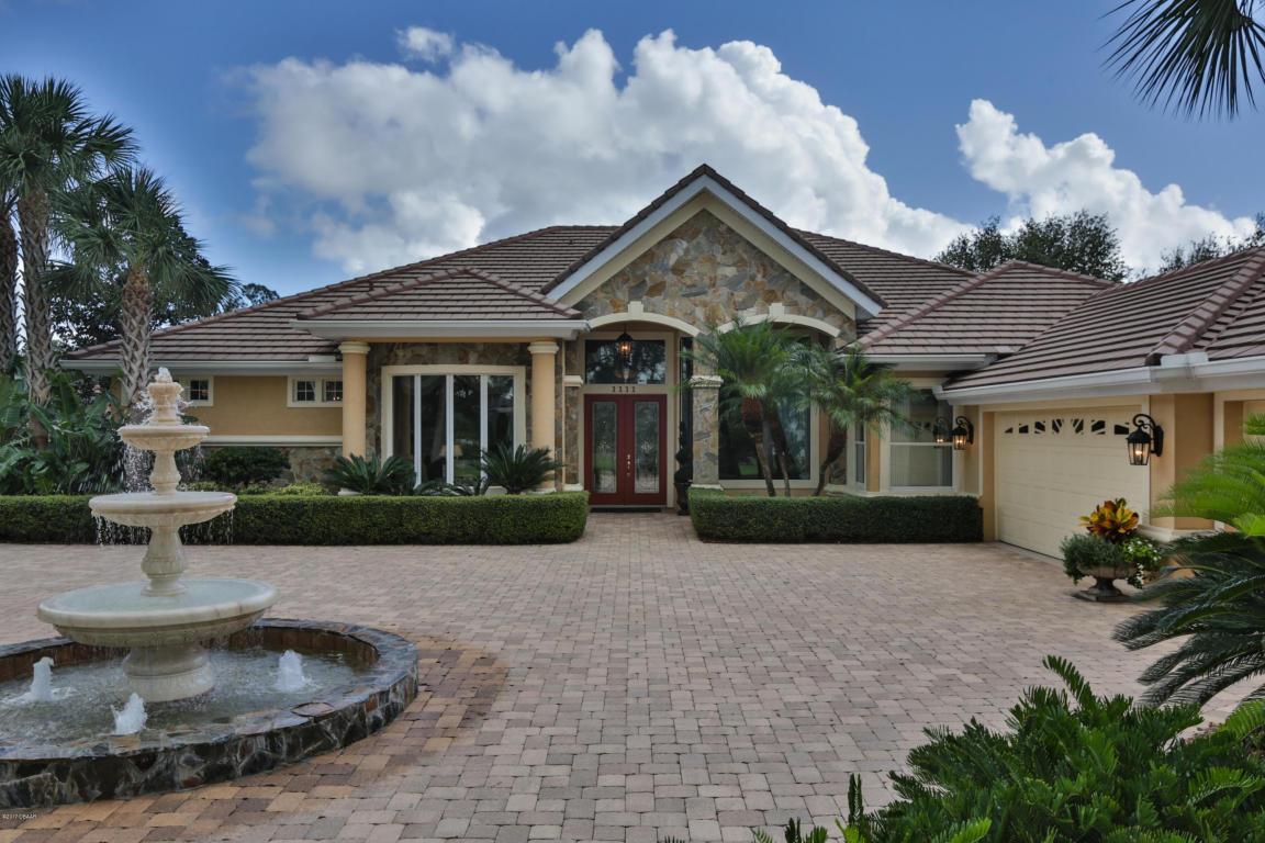 1111 Oxbridge Lane, Ormond Beach, Florida