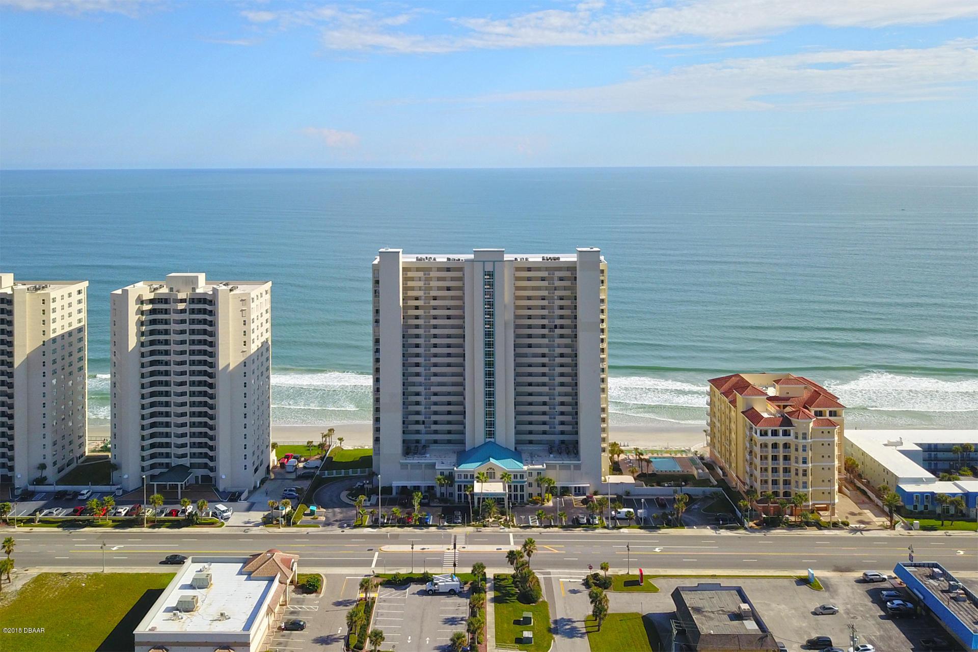 Broad Avenue Daytona Beach Fl