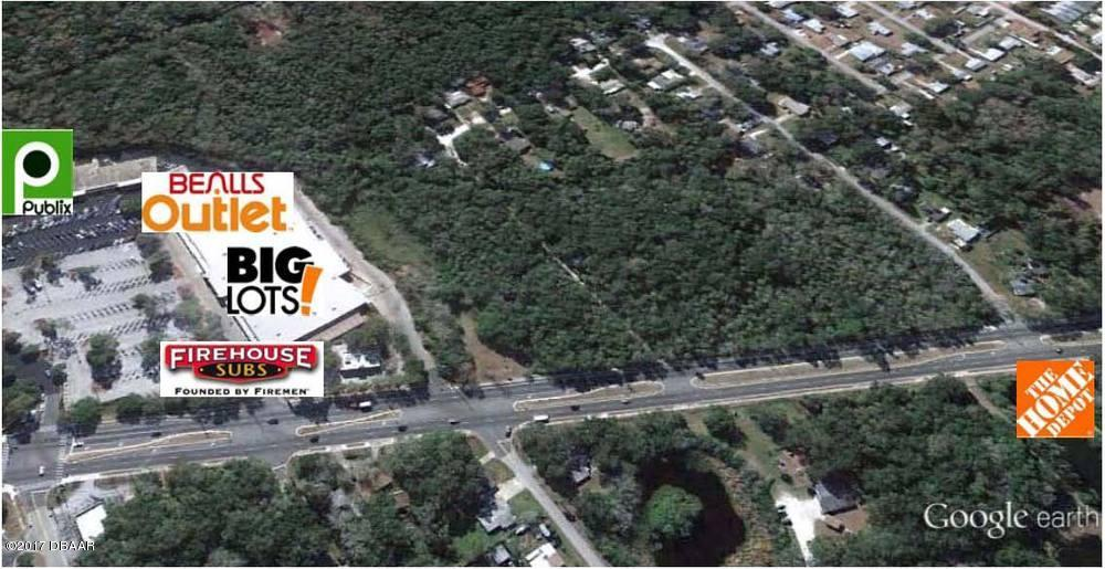 0 Sr 44 And Walker Drive New Smyrna Beach, FL 32168