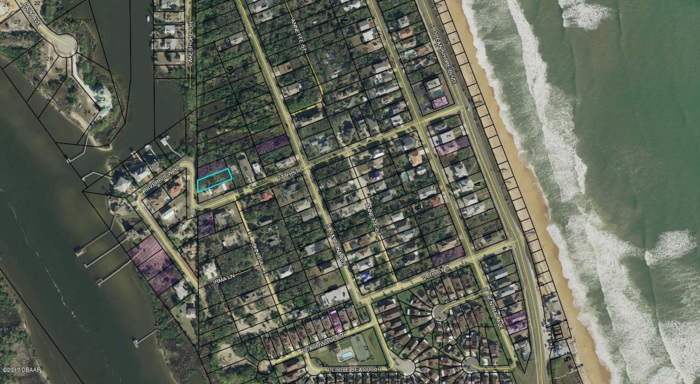 XX Lakeshore Drive Flagler Beach, FL 32136