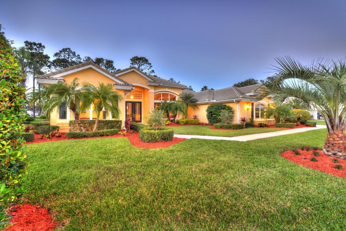 2717 Autumn Leaves Drive, Port Orange, Florida