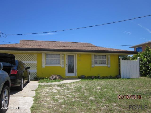 3381 N Ocean Shore Boulevard Flagler Beach, FL 32136