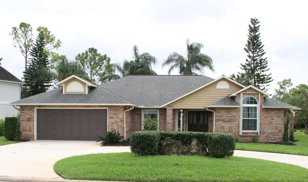 2009 Country Club Drive, Port Orange, Florida
