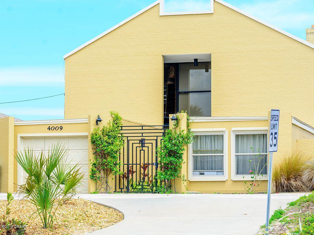 4009 S Atlantic Avenue, Port Orange, Florida