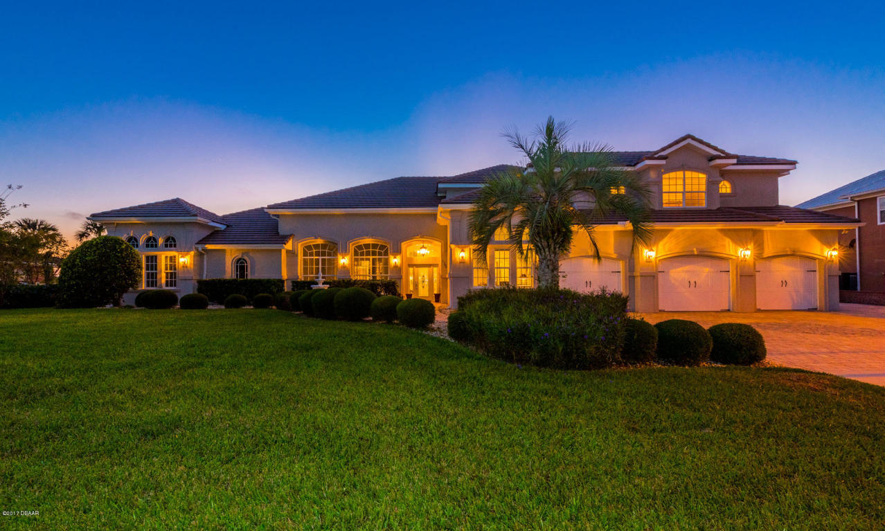 John Anderson Drive Ormond Beach Florida