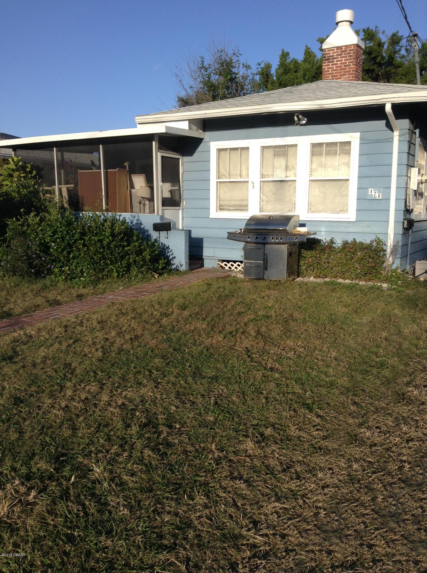 primary photo for 428 N Oleander Avenue, Daytona Beach, FL 32118, US