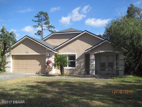 6087 Jasmine Vine Drive, Port Orange, Florida