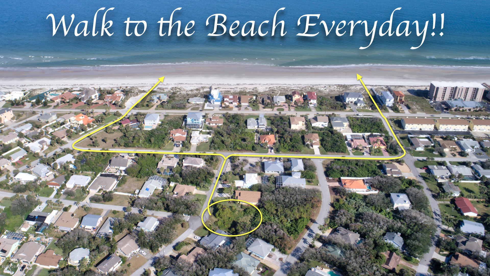 One of Ponce Inlet Homes for Sale at 67 Alberta Avenue