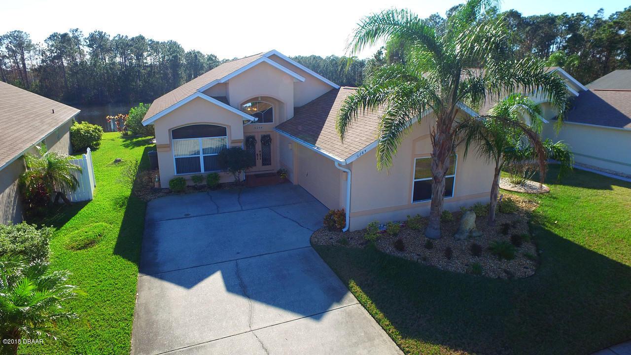 Port Orange Homes for Sale -  Golf Course,  6284 Palm Vista Street