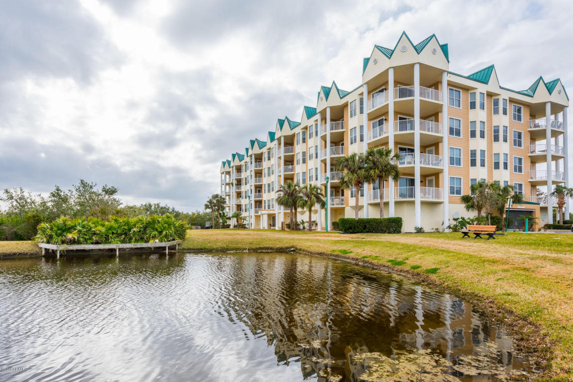 Ocean Edge Drive Ormond Beach Fl