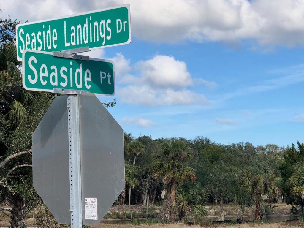 107 Seaside Point Flagler Beach, FL 32136