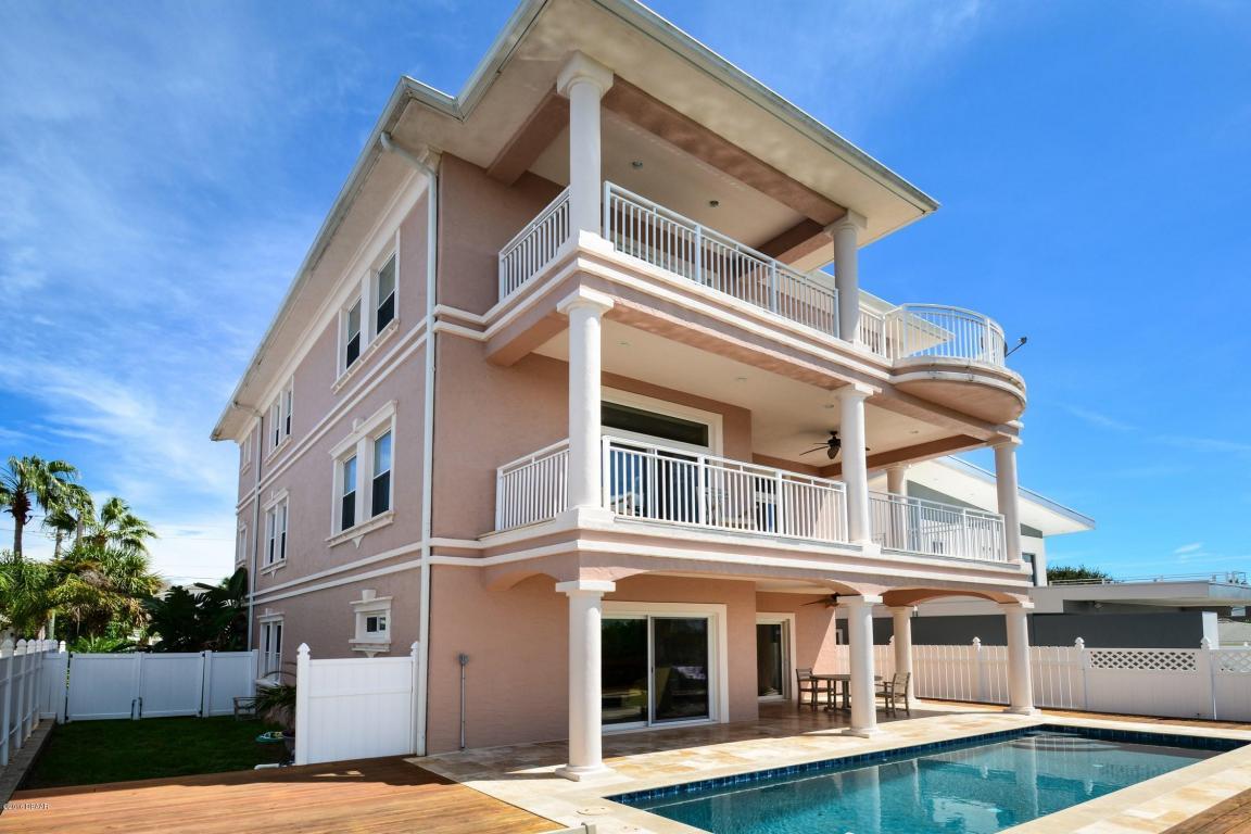 4018 S Peninsula Drive, Port Orange, Florida