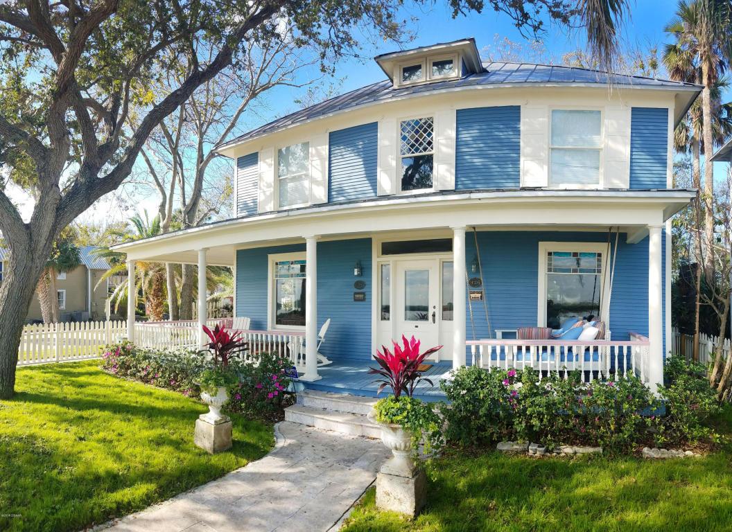 426 S Riverside Drive New Smyrna Beach, FL 32168