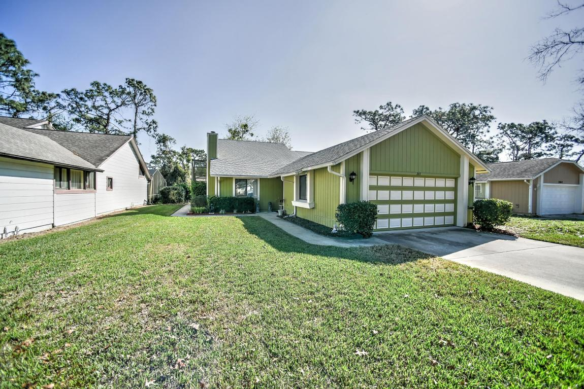 263 Amberwood Court, Ormond Beach in Volusia County, FL 32174 Home for Sale