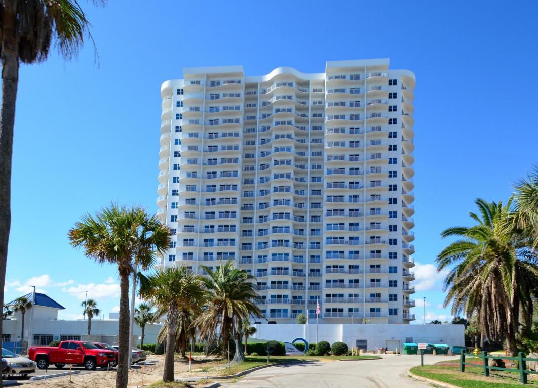 Ponce Inlet Realty Daytona Beach Florida
