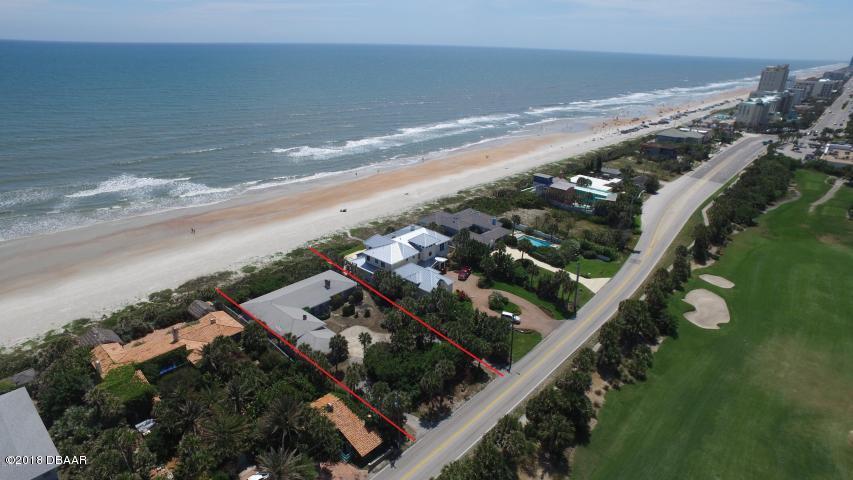 135 Ocean Shore Boulevard, Ormond Beach, Florida