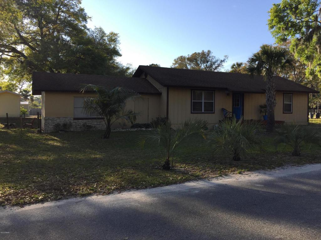 Ranch, Single Family - Oak Hill, FL (photo 1)