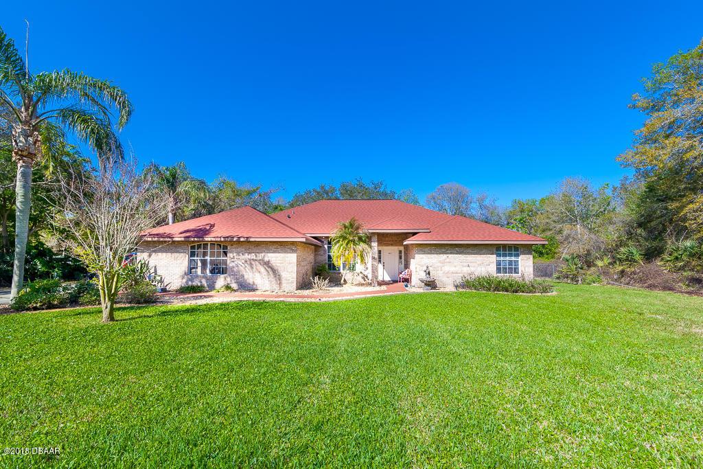 5812 Spruce Creek Woods Drive, Port Orange, Florida