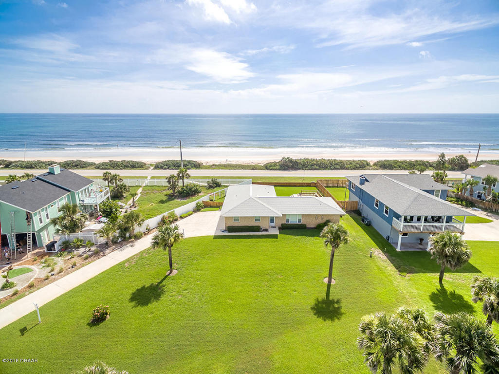Ranch, Single Family - Ormond Beach, FL (photo 1)
