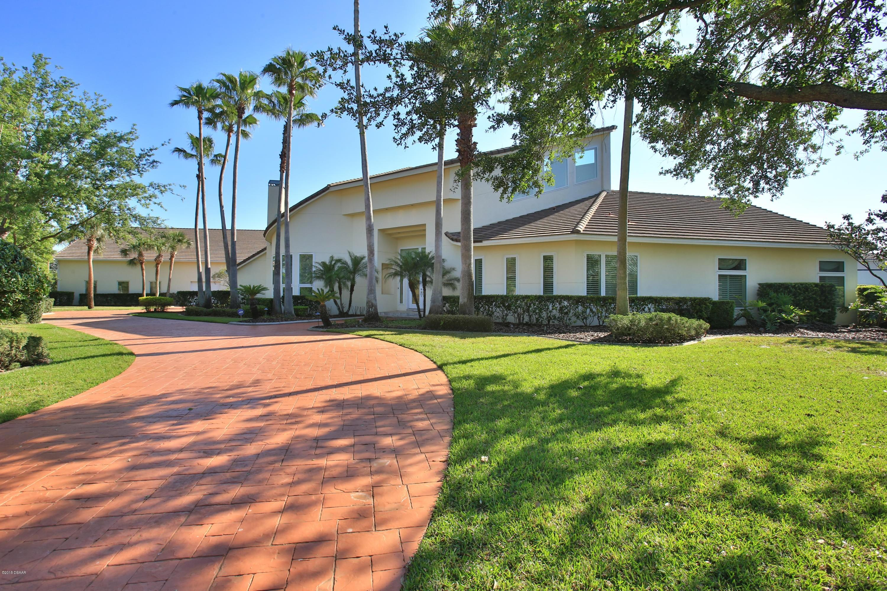 2078 Country Club Drive, Ponce Inlet, Florida