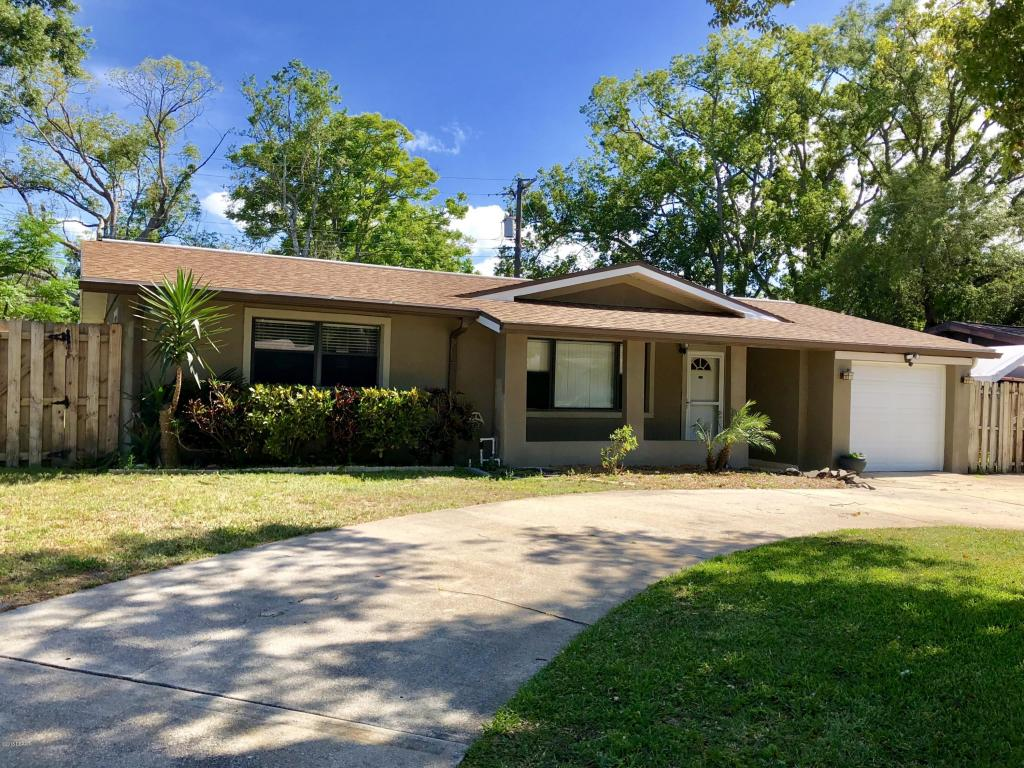 1290 Scottsdale Drive, Ormond Beach in Volusia County, FL 32174 Home for Sale