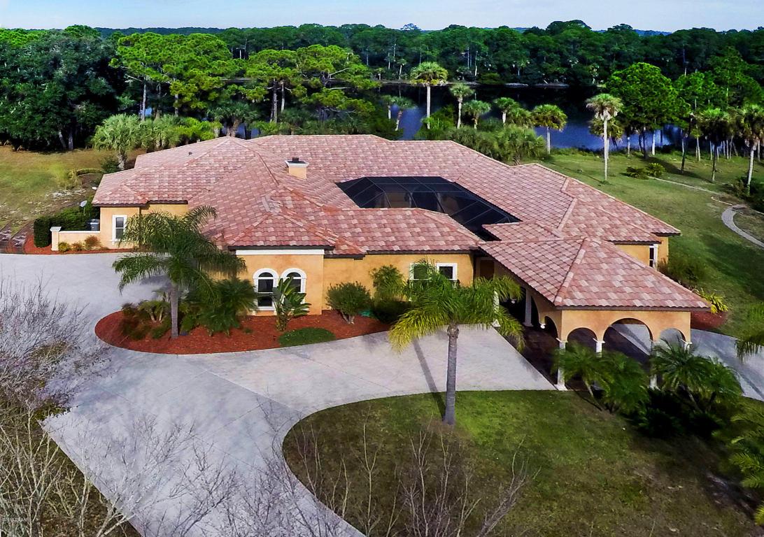 224 Vista Della Toscana, Ormond Beach, Florida