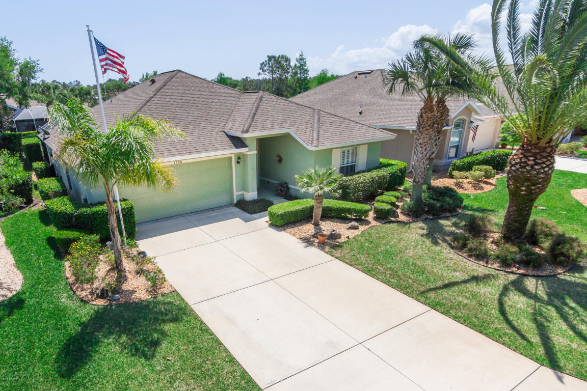 1380 Sunningdale Lane, Ormond Beach in Volusia County, FL 32174 Home for Sale