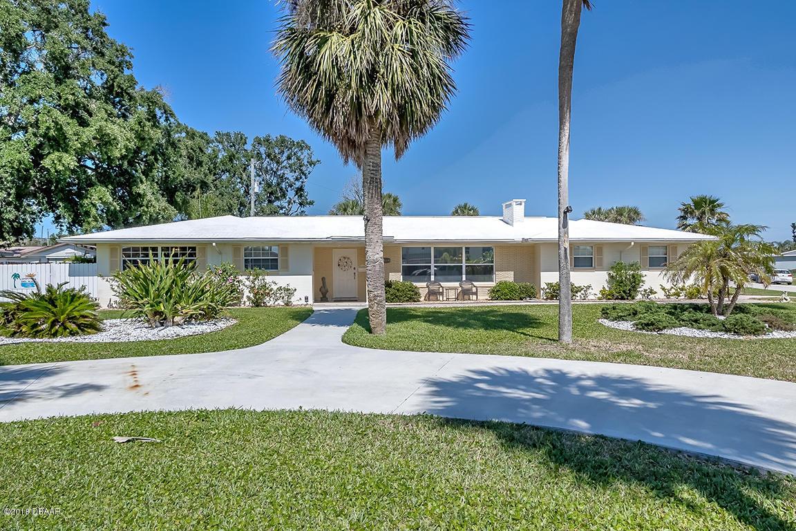 1903 John Anderson Drive, Ormond Beach in Volusia County, FL 32176 Home for Sale