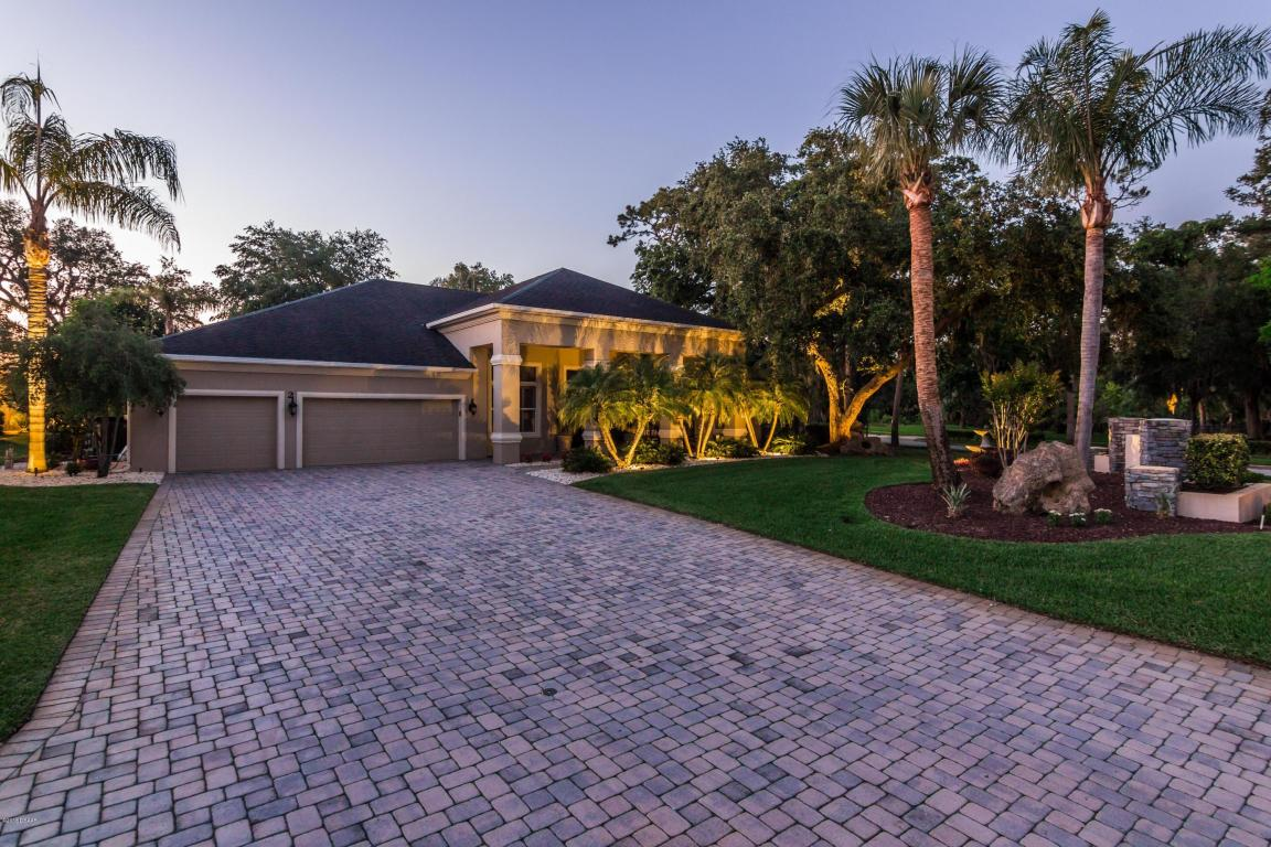 2 Old Canyon Lane, Ormond Beach in Volusia County, FL 32174 Home for Sale