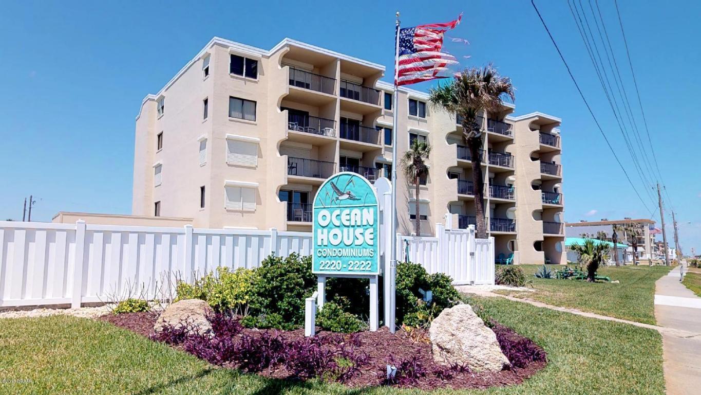 2220 Ocean Shore Boulevard 301A, Ormond Beach in Volusia County, FL 32176 Home for Sale