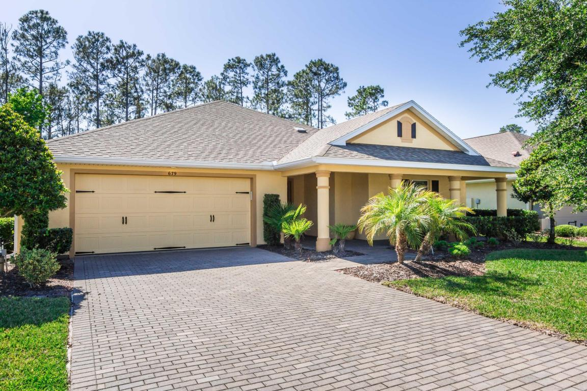 679 Elk River Drive, Ormond Beach in Flagler County, FL 32174 Home for Sale
