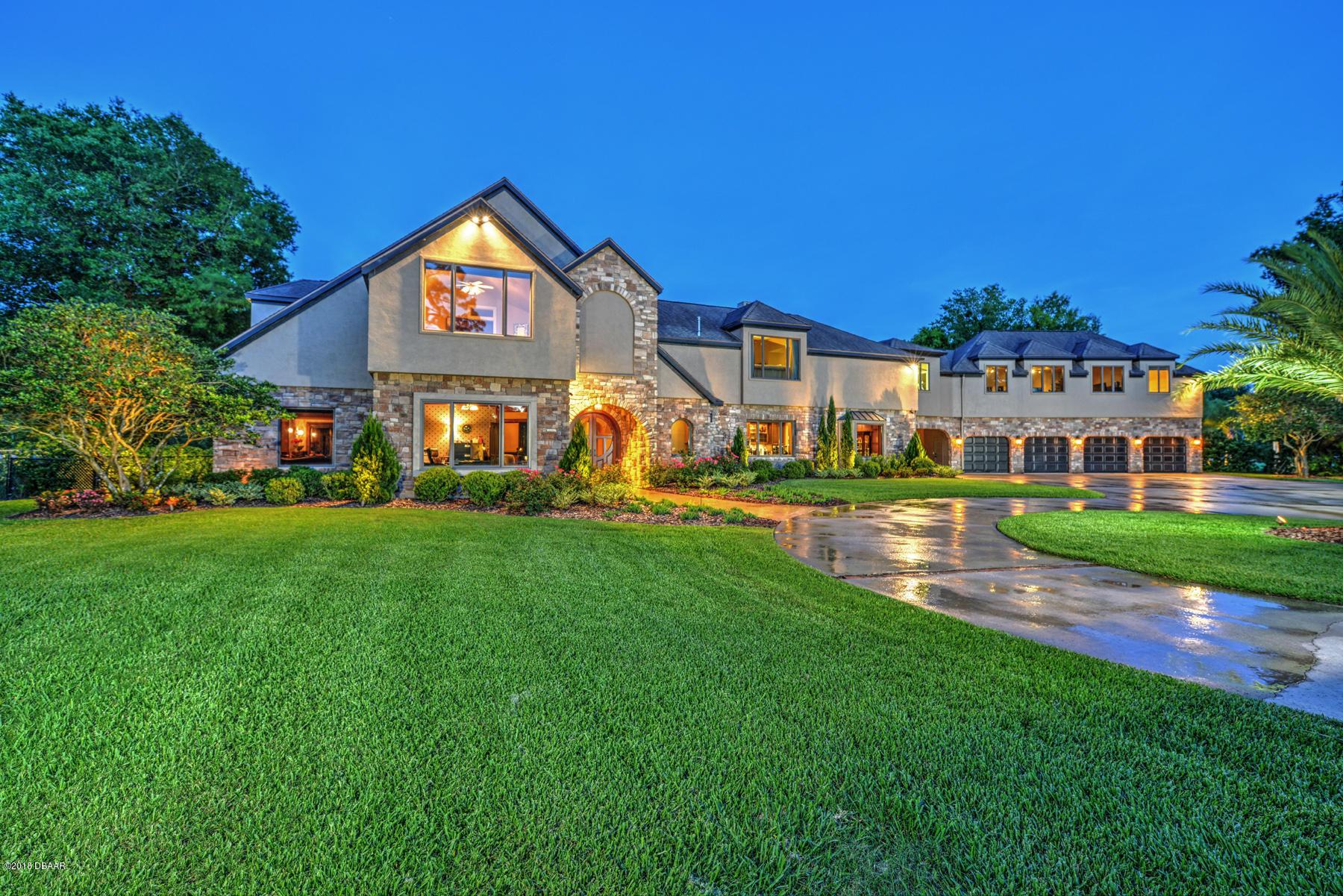 425 Pine Bluff Trail, Ormond Beach in Volusia County, FL 32174 Home for Sale