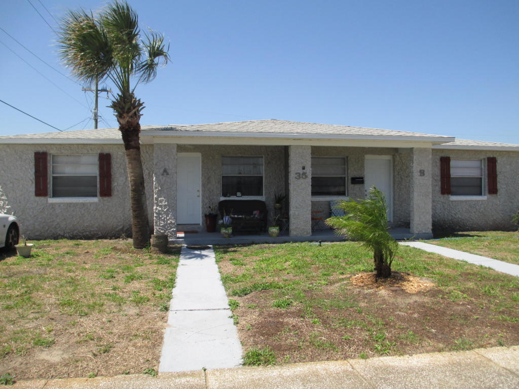 35 Cypress Circle, Ormond Beach in Volusia County, FL 32176 Home for Sale