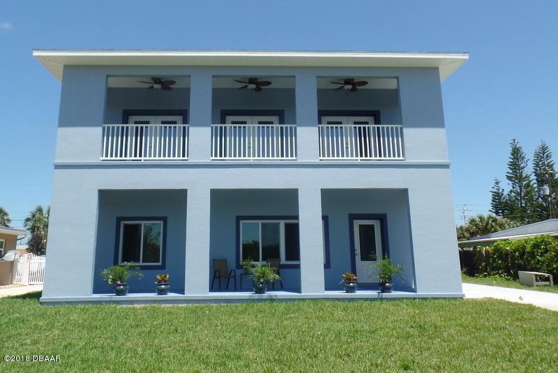 3925 S Peninsula Drive, Port Orange, Florida