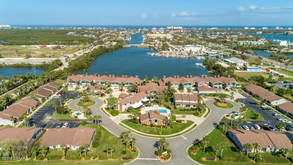 New Smyrna Waterfront Homes For Sale