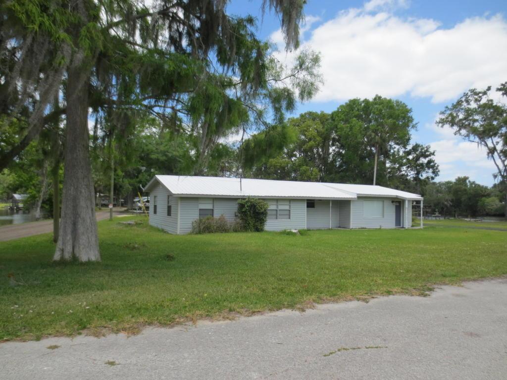 25115 Old River Lane Astor, FL 32102