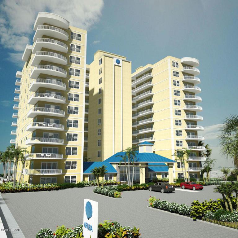 3721 S Atlantic Avenue, Daytona Beach Shores, Florida